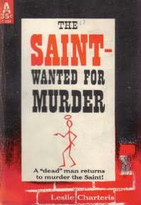 book cover of Wanted for Murder