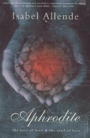 book cover of Aphrodite