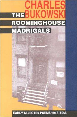 book cover of The Roominghouse Madrigals