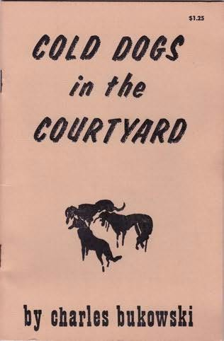 book cover of Cold Dogs in the Courtyard