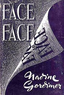 book cover of Face to Face