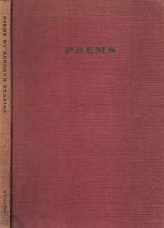 book cover of Poems