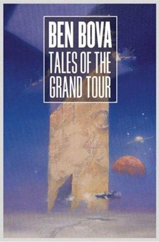 book cover of Tales of the Grand Tour