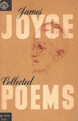 james joyce  poems