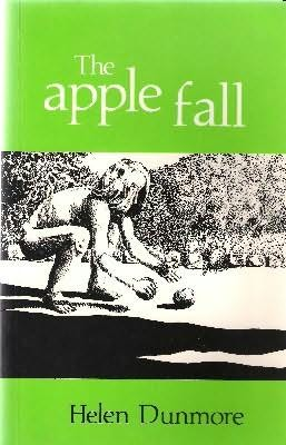 book cover of The Apple Fall