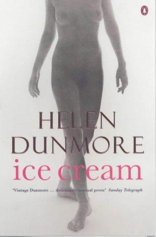 book cover of Ice Cream
