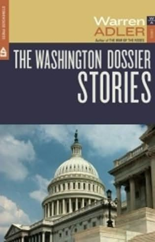 book cover of The Washington Dossier Diaries