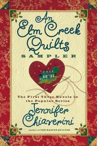 book cover of An Elm Creek Quilts Sampler