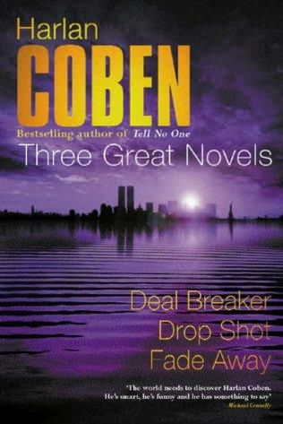 book cover of Three Great Novels