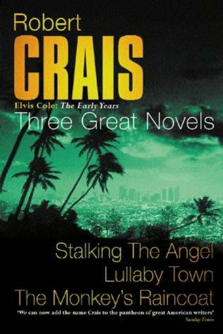 book cover of Three Great Novels: The Early Years
