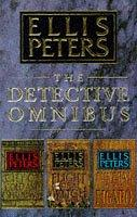 book cover of The Detective Omnibus