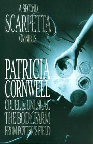 book cover of A Second Scarpetta Omnibus