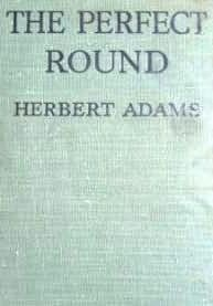 book cover of The Perfect Round