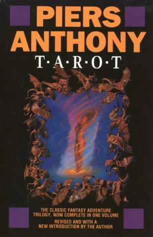 book cover of Tarot
