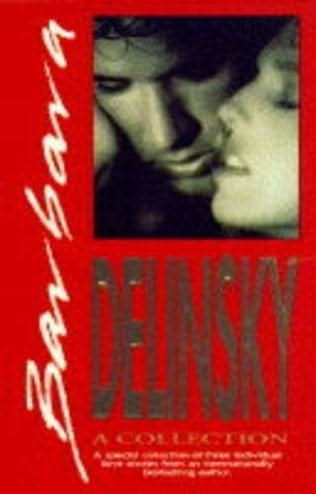 book cover of Barbara Delinsky: A Collection