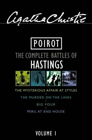 book cover of The Complete Battles of Hastings Volume 1
