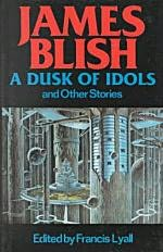 book cover of A Dusk of Idols