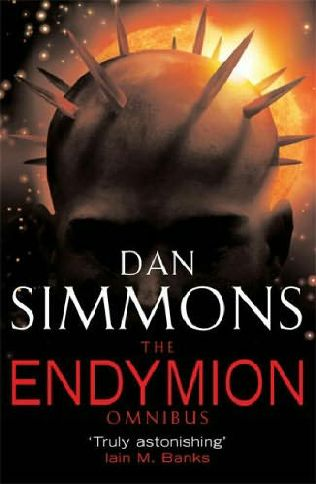 book cover of The Endymion Omnibus