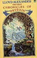 book cover of First Chronicle of Prydain