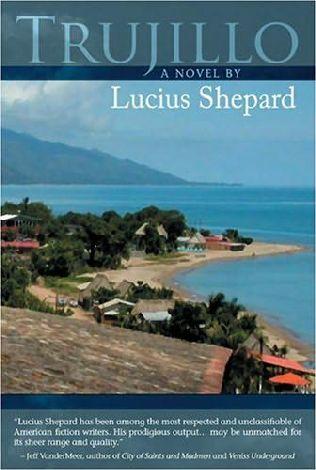 book cover of Trujillo