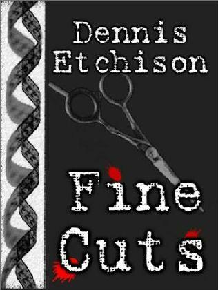book cover of Fine Cuts