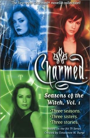 book cover of Seasons of the Witch Volume 1