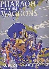 book cover of Pharaoh and His Waggons