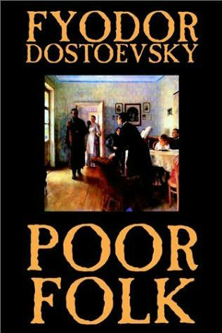book cover of Poor Folk and Other Stories