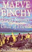 book cover of Maeve Binchy Omnibus