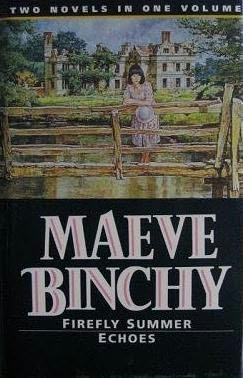 book cover of Maeve Binchy Omnibus II