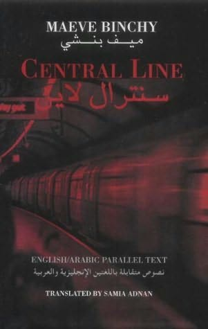 book cover of Central Line