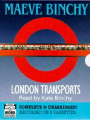 book cover of London Transports