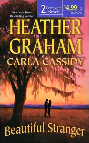 book cover of Beautiful Stranger
