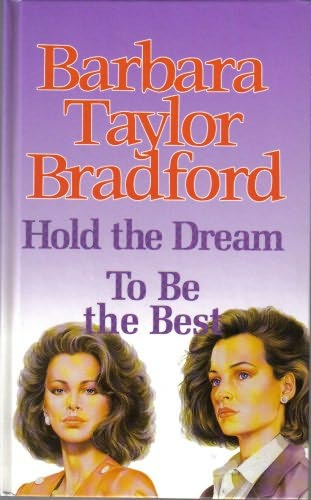 book cover of Hold the Dream / To Be the Best