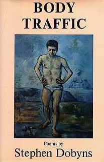 book cover of Body Traffic