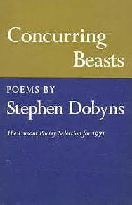 book cover of Concurring Beasts