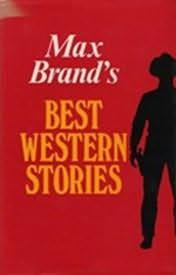 book cover of Best Western Stories