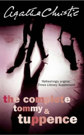 book cover of The Complete Tommy and Tuppence