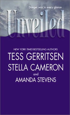 book cover of Unveiled