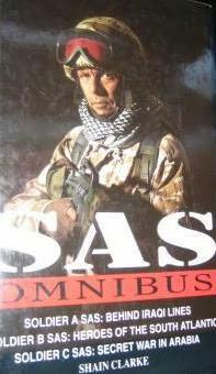 book cover of SAS Omnibus