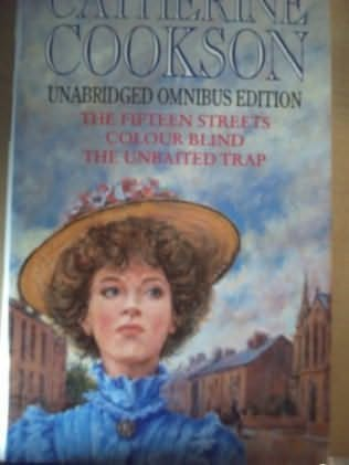 book cover of Catherine Cookson Omnibus 1