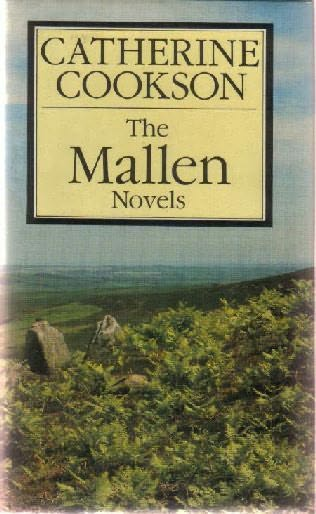 book cover of The Mallen Novels