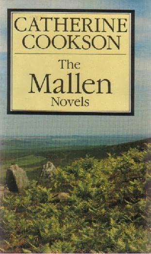 book cover of Mallen Streak / Mallen Girl / Mallen Litter