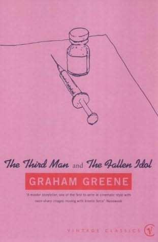 graham greene the third man essay How to write essay in third person  (25) brighton rock by graham greene specifically for you for only $1390/page order now  to be sure, pinkie fears that the police may ask questions about the man who left the card at snow's, but, as we realize, they do not and will not reopen their inquiry.