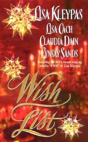 book cover of Wish List