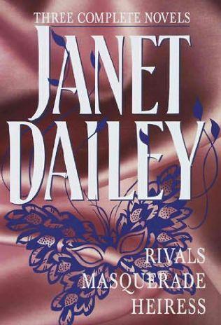 book cover of Masquerade / Rivals / Heiress