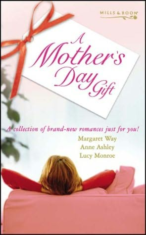 book cover of A Mother\'s Day Gift