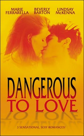 book cover of Dangerous to Love
