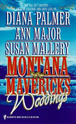 book cover of Montana Brides