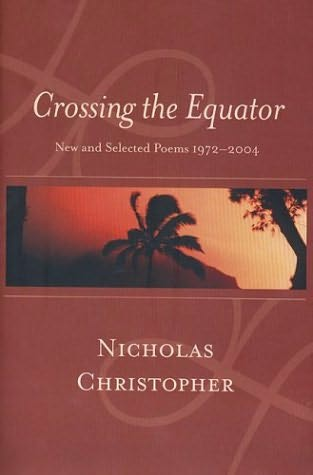 book cover of Crossing the Equator